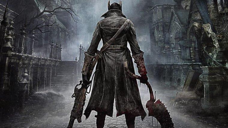 Bloodborne pode ganhar remasterização ainda em 2021, aponta rumor