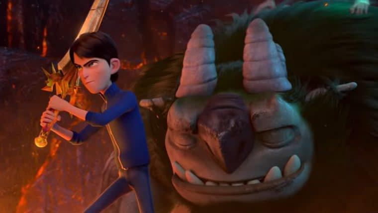 Povos se unem para batalha final no trailer de Caçadores de Trolls: A Ascensão dos Titãs