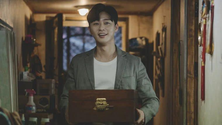 Park Seo-joon, de Parasita e Itaewon Class, entra no elenco de Capitã Marvel 2, diz site