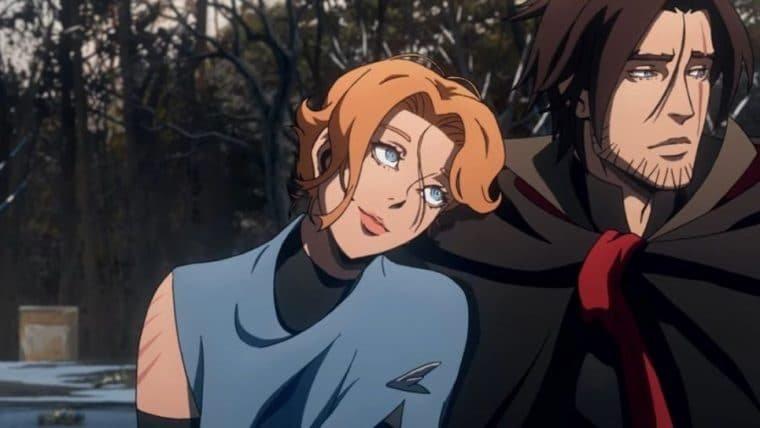 Netflix anuncia nova série de Castlevania protagonizada por Richter Belmont