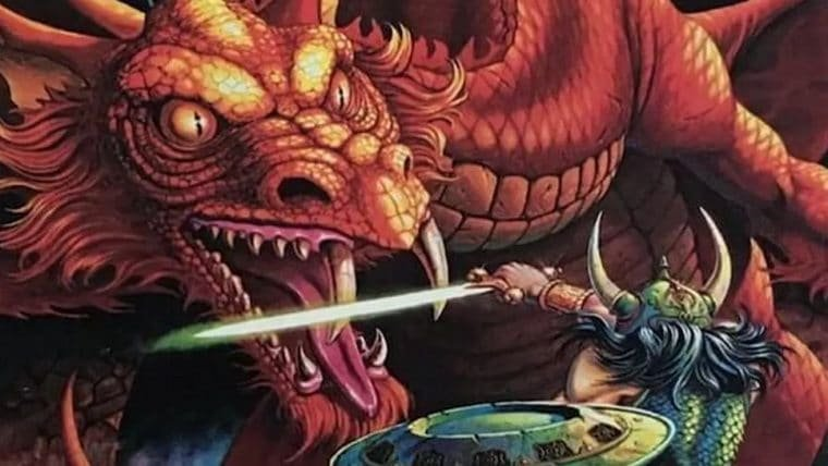 Confira as primeiras fotos do set do filme live-action de Dungeons & Dragons
