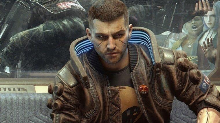 Cyberpunk 2077 está de volta à PlayStation Store