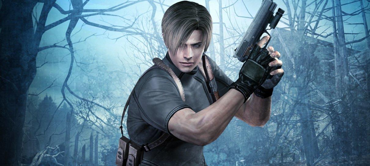 Designer processa Capcom por usar suas fotos em Resident Evil e Devil May Cry