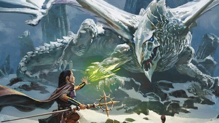 Michelle Rodriguez e Chris Pine aparecem em fotos dos bastidores de Dungeons & Dragons