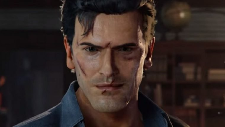 Evil Dead: The Game ganha vídeo de gameplay narrado por Bruce Campbell