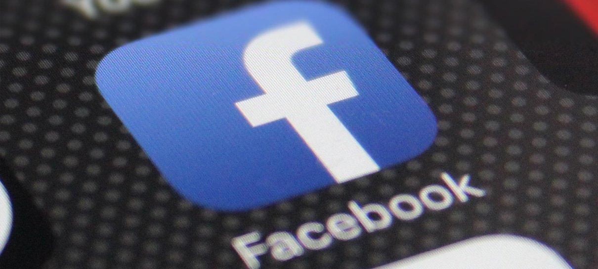 Facebook, Instagram e WhatsApp apresentam instabilidade nesta quarta-feira (9)