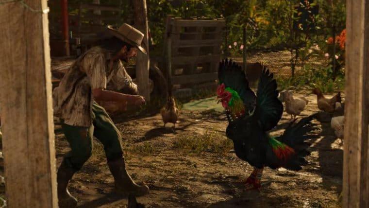 Far Cry 6 ganha novo vídeo de gameplay capturado no Xbox Series X