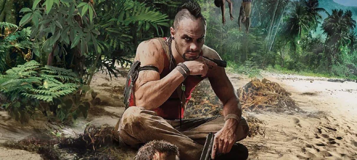 Ubisoft anuncia séries de Far Cry e Splinter Cell na Netflix