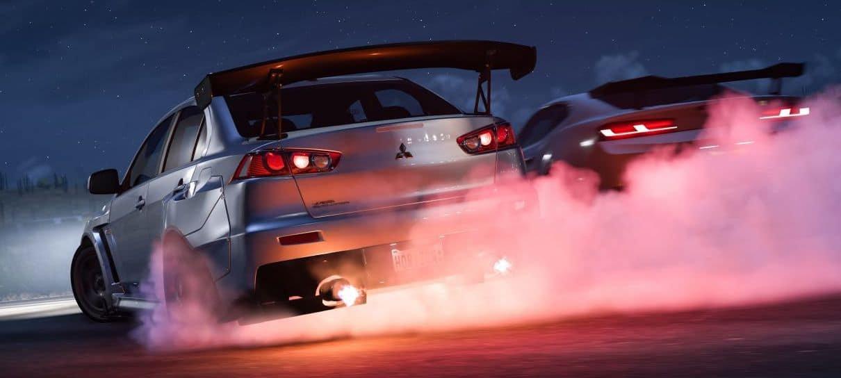 Forza Horizon 5 é eleito o jogo mais esperado da E3 2021