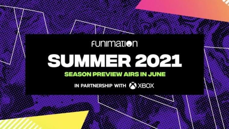 Funimation vai anunciar as novidades para a temporada de verão em evento online gratuito