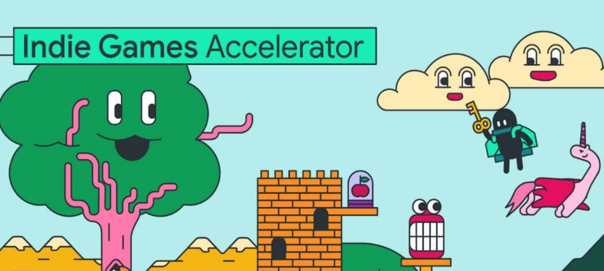 Google oferece mentoria gratuita para desenvolvedores de jogos indie
