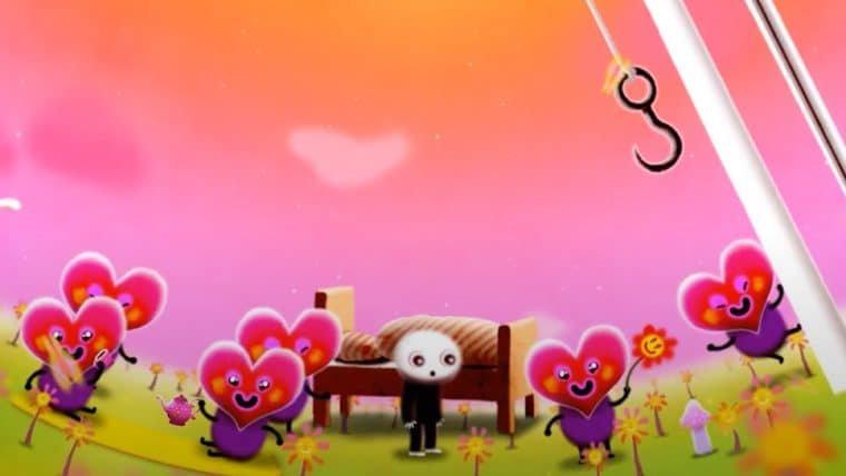 Happy Game ganha novo trailer bizarro