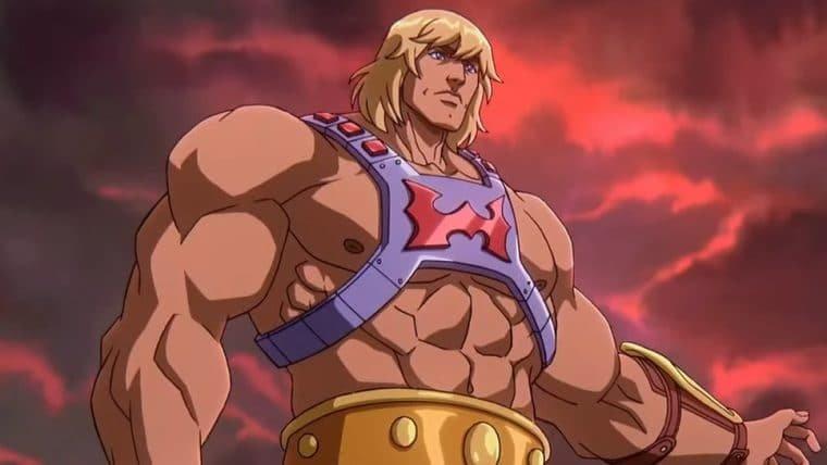 Nova série animada do He-Man, Mestres do Universo: Salvando Eternia ganha teaser; veja