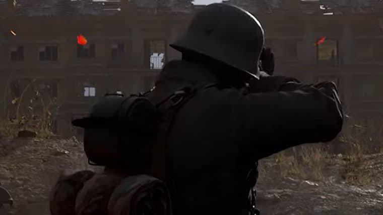 Hell Let Loose, jogo ambientado na 2ª Guerra Mundial, será lançado em julho para PC