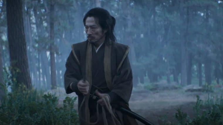 Hiroyuki Sanada, de Ring: O Chamado e Westworld, se junta ao elenco de John Wick 4