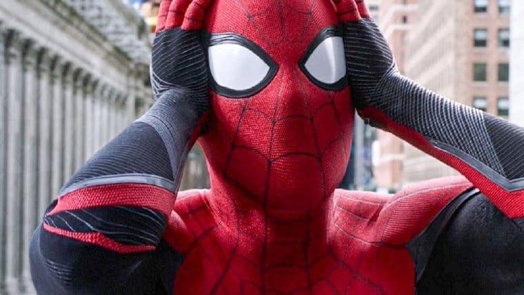 Sequência do filme do Homem-Aranha ganha título em português