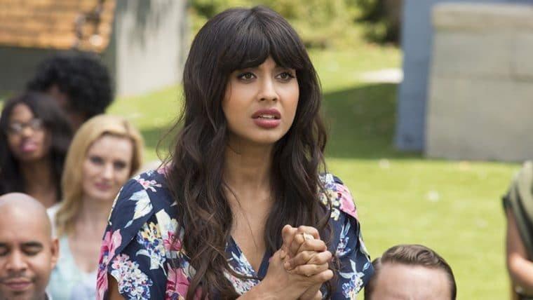 Jameela Jamil, de The Good Place, entra para o elenco da série da Mulher-Hulk no Disney+