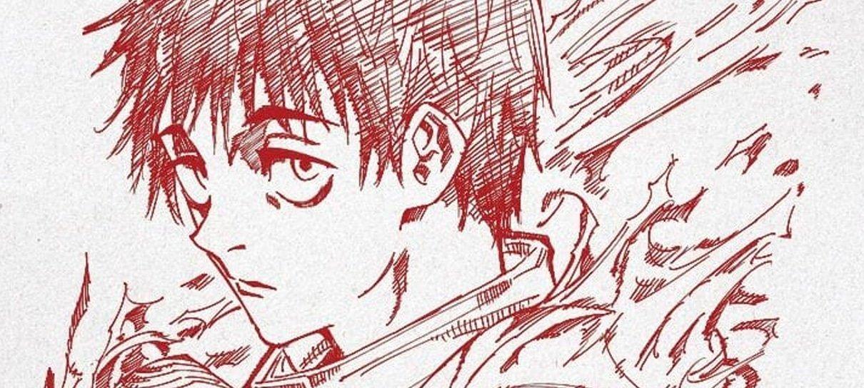 Jujutsu Kaisen 0: arte do protagonista do filme é divulgada