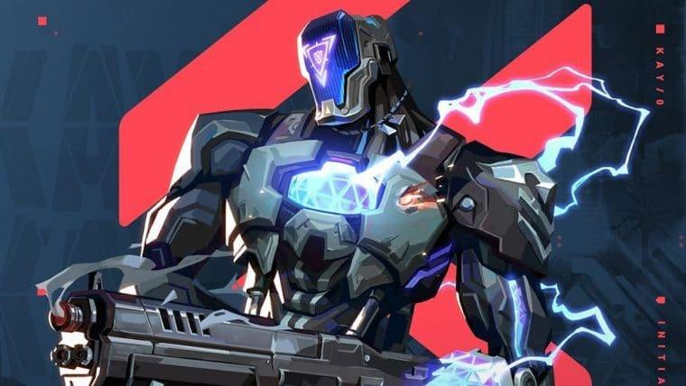 KAY/O, novo personagem de Valorant, tem visual e habilidades revelados em vídeo