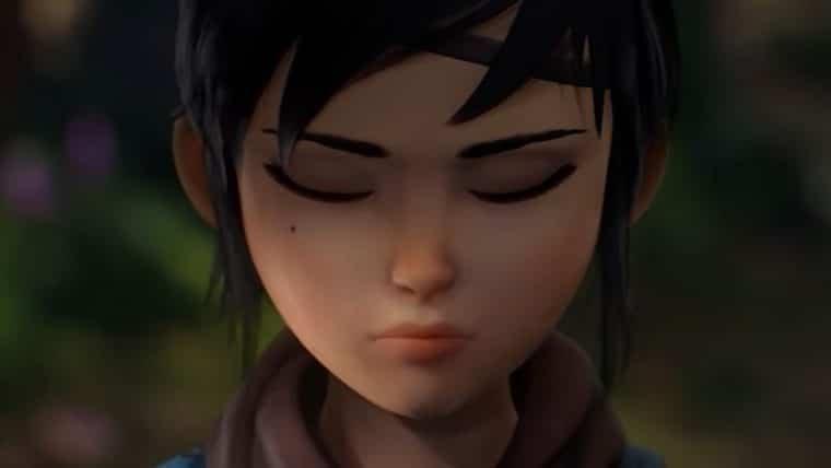 Kena: Bridge of Spirits recebe vídeo com trechos de gameplay