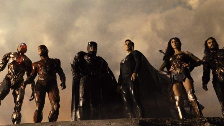 Zack Snyder revela arte conceitual do Lanterna Verde no Snyder Cut de Liga da Justiça