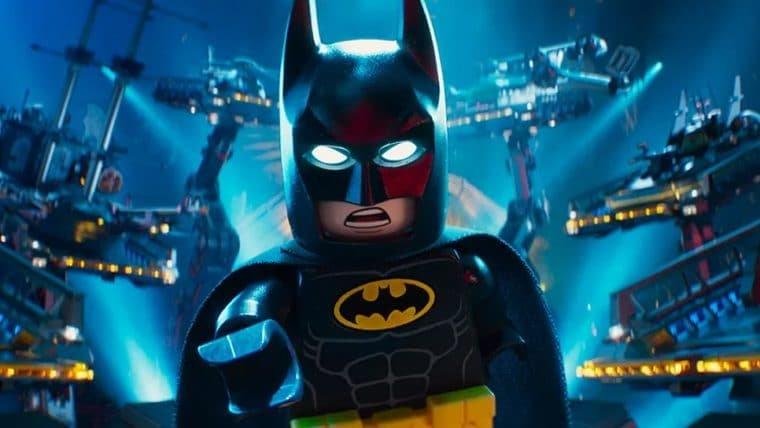 LEGO Batman: O Filme 2 teria roteiristas de Rick and Morty e inspiração em Poderoso Chefão