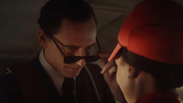 Loki: Conheça o caso D. B. Cooper, crime real citado no primeiro episódio da série