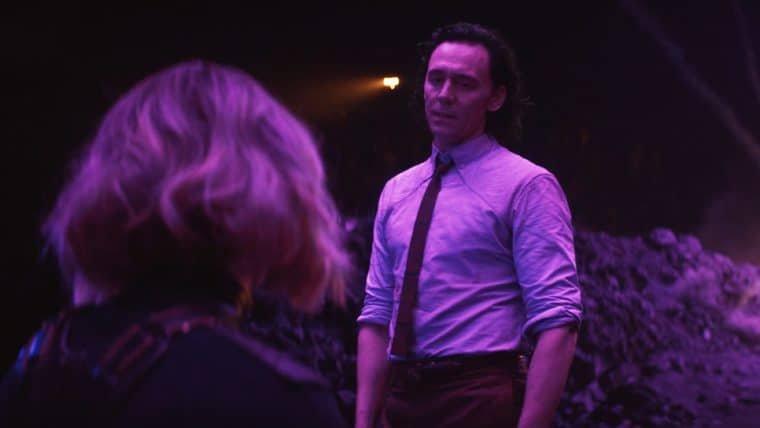 Quarto episódio de Loki quebra regras e faz o inimaginável