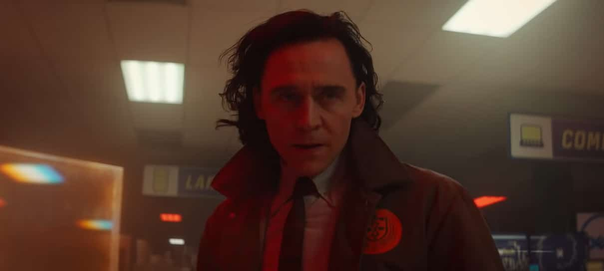 Loki usa respostas para ampliar mistérios em segundo episódio apocalíptico
