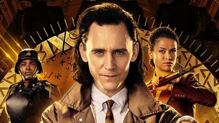 Loki é confirmado como gênero-fluido em novo vídeo da série