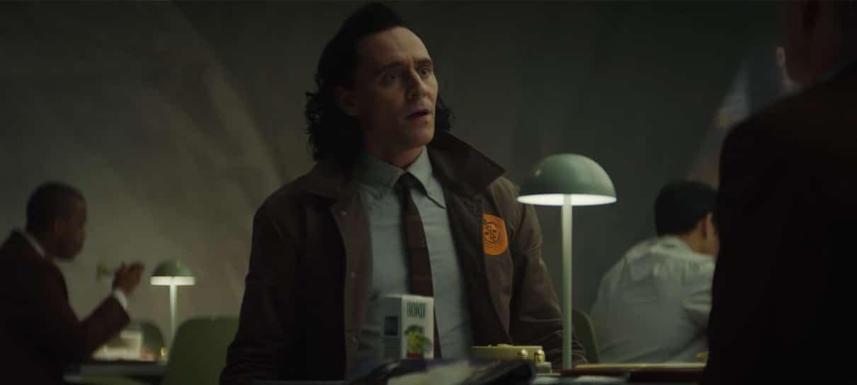 Quem é a revelação do segundo episódio de Loki