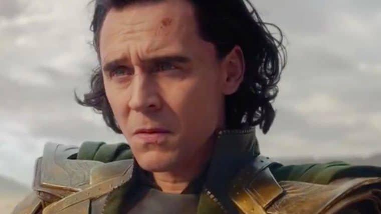 Loki ganha novo vídeo promocional com cenas inéditas