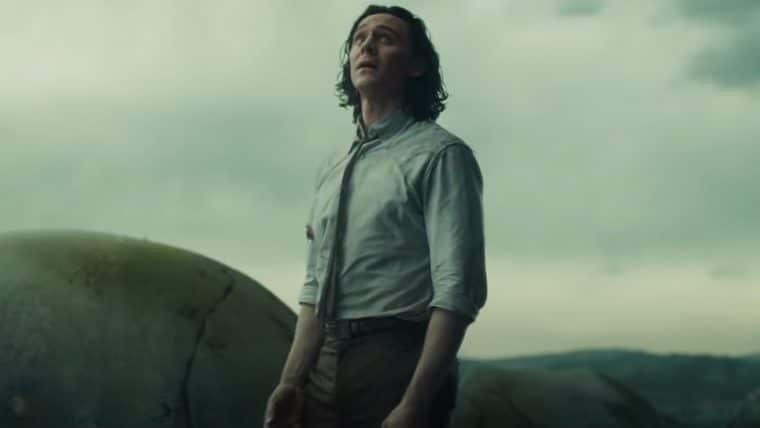 Loki: novo vídeo promocional mostra local inédito
