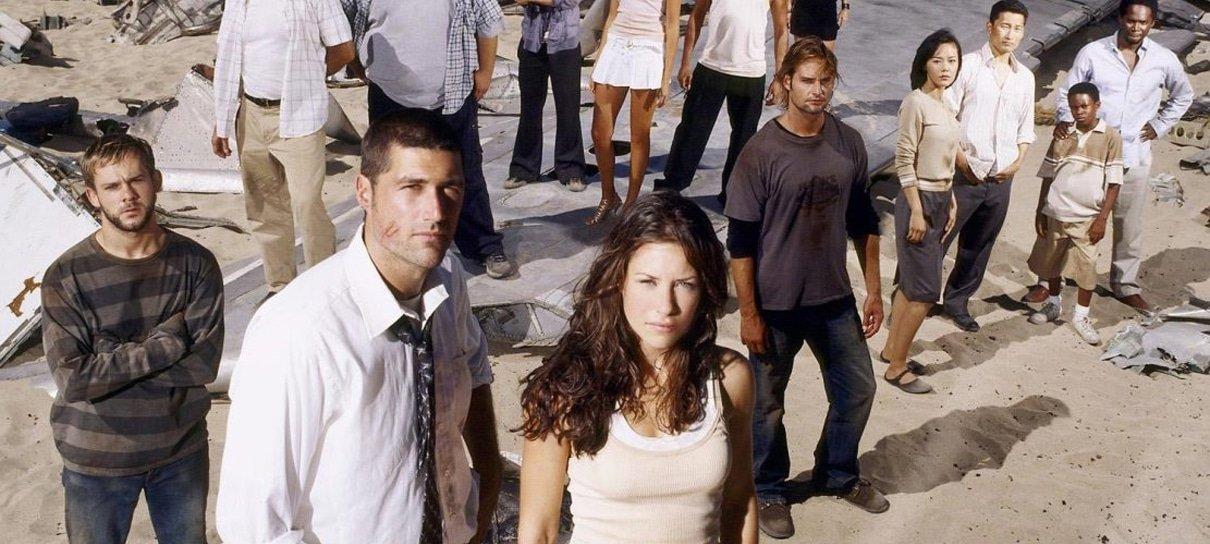 Todas as temporadas de Lost estão disponíveis no Universal+