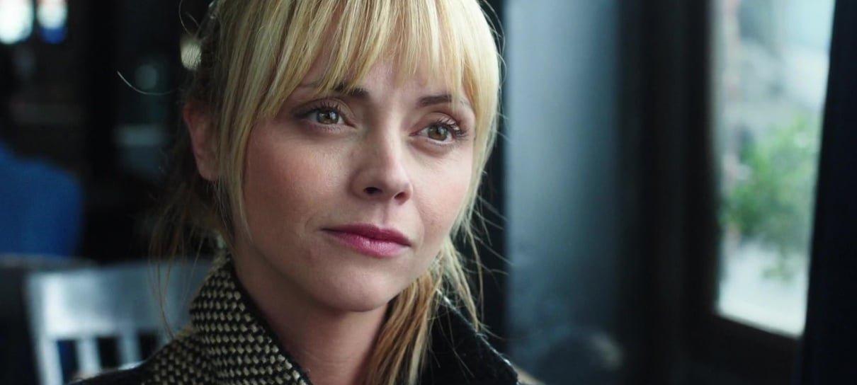 Christina Ricci está no elenco de Matrix 4