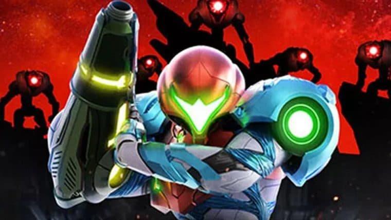 Metroid Dread não foi feito antes por falta de tecnologia, segundo produtor
