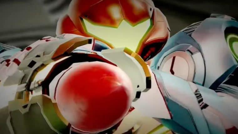 Metroid Dread, novo jogo 2D da franquia, é anunciado com trailer