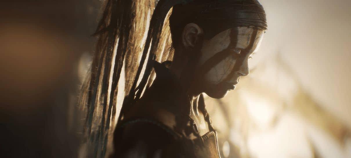 Microsoft anuncia conferência especial com Ninja Theory, Obdisian e mais estúdios