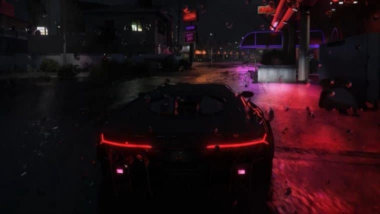 Mods adicionam ray tracing e resolução 8K em GTA V