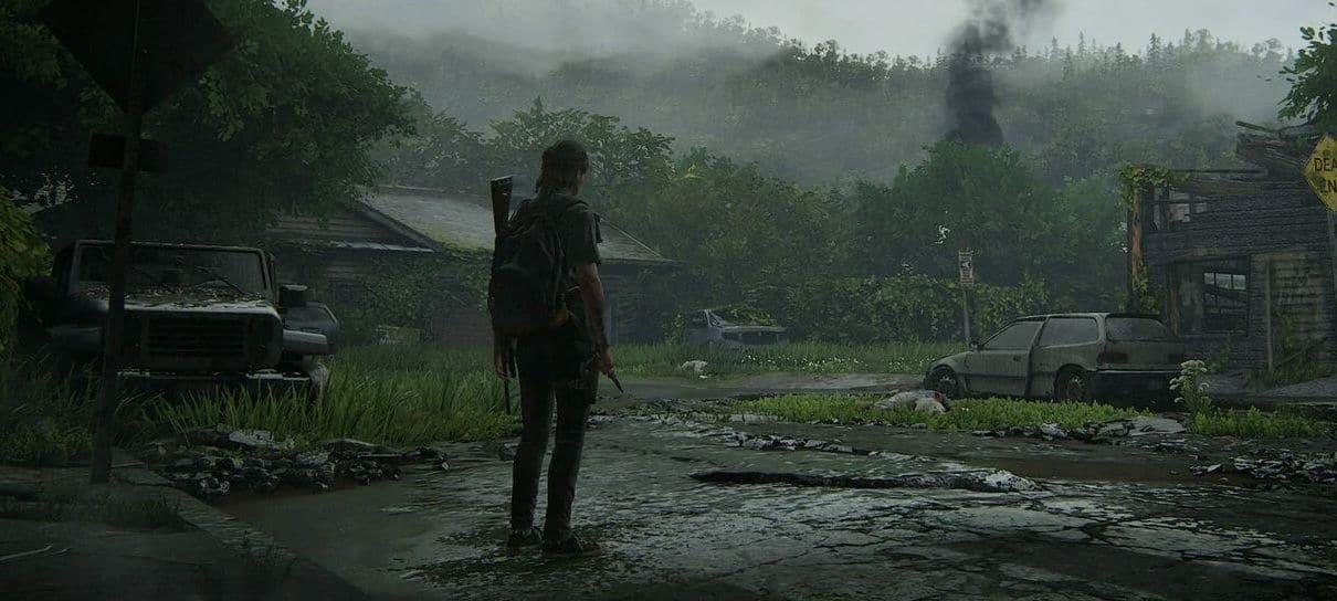 Naughty Dog trabalha em jogo multiplayer em formato standalone, revela vaga de emprego