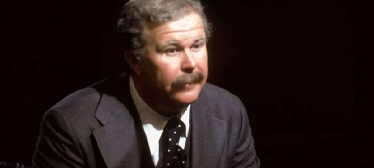 Ned Beatty, ator de Superman e Todos os Homens do Presidente, morre aos 83 anos