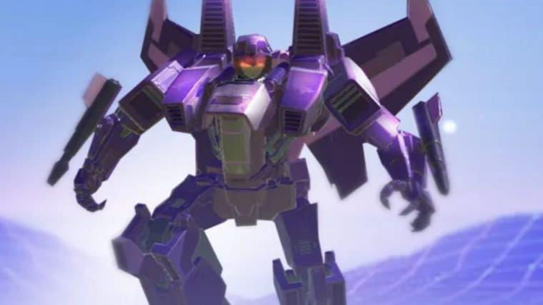 Niantic trabalha em jogo em realidade aumentada de Transformers