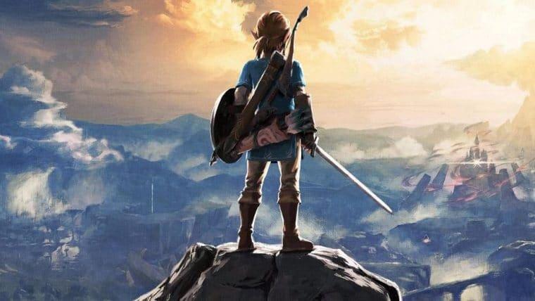 Nintendo Direct da E3 2021 acontecerá no dia 15 de junho
