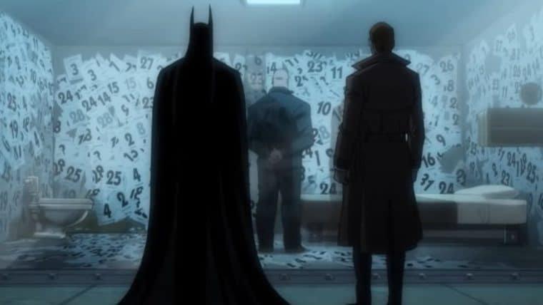 Novo trailer de Batman: O Longo Dia das Bruxas – Parte 1 mostra Arkham Asylum; assista