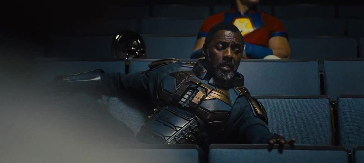 Superman na UTI? Entenda a referência do novo trailer de O Esquadrão Suicida