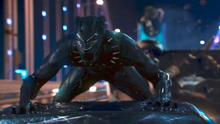 Produção de Pantera Negra 2 já começou, revela Kevin Feige