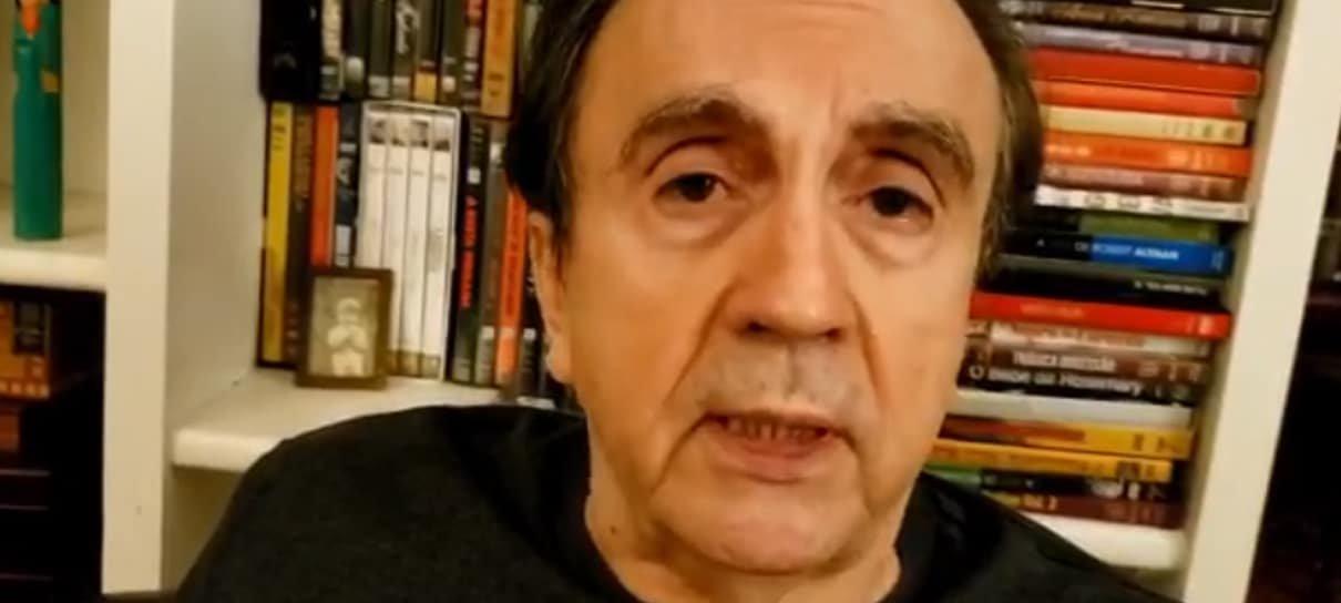 Cineasta Paulo Thiago morre aos 75 anos