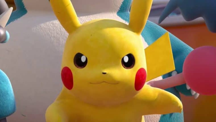 Habilidades de Pikachu, Charizard e Snorlax em Pokémon Unite são reveladas em vídeos