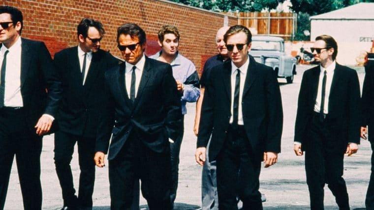 Quentin Tarantino considerou fazer um remake de Cães de Aluguel como seu último filme