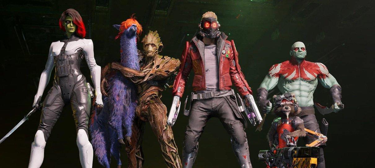 Tudo que rolou no segundo dia de E3 2021